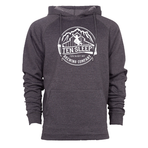 Men's Full Logo Sweatshirts